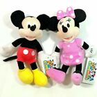 Внешний вид - Baby Kid Child Room Crib Plush Disney Family Minnie Mickey Donald Daisy Toy Doll