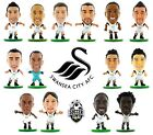 Official Football Club - Swansea City A.F.C. SoccerStarz Figures (Tout Joueurs)