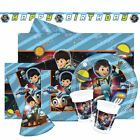 Disney MILES FROM TOMORROWLAND Birthday Party Range (Tableware & Decorations)