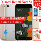 "Original 5.5"" Xiaomi Redmi Note 5A 32GB 64GB Snapdragon 435 Octa Core 16MP+13MP"