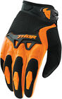 Thor Spectrum 2015 Youth MX Gloves Orange