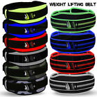 New Weight Lifting Neoprene Belt Gym Excercise Fitness Back Support S to XL