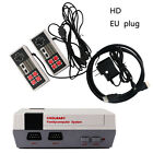 Classic TV Video Game Console 2 Childhood Built-in 600 Game For NES Mini HDMI HD