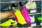 PUMA evoSPEED 1.5 Tricks FG / gelb/pink / Gr. 42-44 UK 8-9,5 (103599-001)