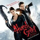 Hansel & Gretel: Witch Hunters [Music from the Motion Picture] (CD, Apr-2013,...