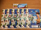 Birthday Party Loot Bags Disney Pixar Toy Story Bags Buzz Woody Pkt of 6 for 99
