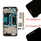 LCD Display + Touch Screen Digitizer Assembly Replacement For Oneplus 5 5T+Tools