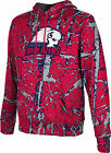 ProSphere Men's Dixie State University Distressed Pullover Hoodie (DSU)