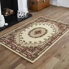 BEST QUALITY TRADITIONAL SMALL NEW BEIGE CLASSIC ELEGANT 80x150cm DISCOUNT RUG