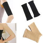 2pc Calories off Slim Arm Shaping Shaper Massaging Fat Lose Buster Trimmer Belt
