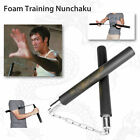 Foam Nunchuck Sponge Padded Nunchaku for Martial Art Karate Stick Ninja Training