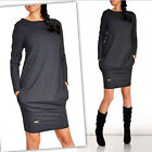 Women Casual Short Mini Dress Long Sleeve Evening Party Cocktail Bodycon Dress U