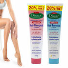 Herbal Hair Removal Inhibitor Depilatory Cream  Stop Growth Remover 120g
