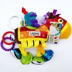 Lamaze Baby Kid Child Playmat Gym Stroller Crib Bed Attachable Soft Activity Toy