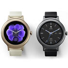 LG Watch Style LG-W270 Android Wear 2.0 RAM 512MB 4GB iOS Compatible EXP Free