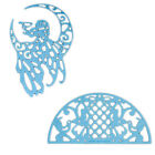 Stencils Craft Cute Hot DIY Embossing Photo Cutting Metal Scrapbooking