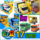 The Little Bus Tayo Korean TV Animation Character Pull Back Car Vehicle Toy