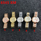 Brand New Fashion Women's Lady Steel Strap Watch Love Bear Quartz Watch 6545XS