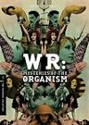 WR: Mysteries of the Organism (DVD, 2007) Criterion Collection