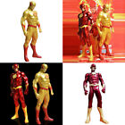 Hot Barry Allen Superhero Justice League PVC Dolls The Flash Model Hero Gift Toy