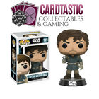 POP Star Wars Rogue One Captain Cassian Andor $15.5 AUD on eBay