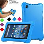 Shock Proof Case Heavy Duty EVA Foam Kids Cover Amazon Kindle Fire 7 2015 / 2017