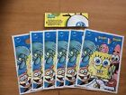 SpongeBob Birthday Party Loot Bags Patrick etc. Favor Bags Pack of 6 for 99