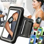 Sports Running Jogging Gym Armband Case Cover Pouch Holder For iPhone 8 / 8 Plus