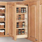 Rev-A-Shelf Wall Cabinet Organizer