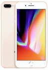 Apple iPhone 8 PLUS 64GB / 256GB Space Grau / Silber / Gold NEU - Ohne Simlock