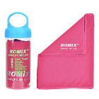 Esay Cooling Towel ICE Cold For Cycling Weight Lifting Fitness Gym Sports