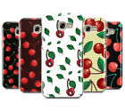 CHERRY PRINT COLLECTION HARD MOBILE PHONE CASE COVER FOR SAMSUNG GALAXY A5 2017 £4.95 GBP on eBay