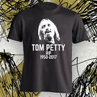 RIP Tom Petty In Memory Of A Legend T Shirt memorial Adult Sizes S-XL