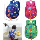 Safety Harness Leash Anti Lost Backpack Strap Bag For Walking Toddler Baby Kids