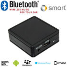 Smart ForTwo ForFour Car Bluetooth Music Aux Interface Adaptor For SmartPhones