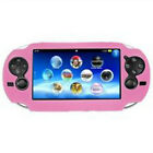 Silicone / Rubber Skin Cover Case for Sony Playstation PS Vita (PSV 1000)