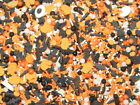 MONSTER SOUP MIX HALLOWEEN EDIBLE SPRINKLES CUPCAKE TOPPERS CAKE DECORATIONS