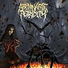 LP-ABONIMABLE PUTRIDITY-IN THE END OF HUMAN... NEW VINYL RECORD
