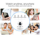 New 1080P Home Security HD IP Camera Wireless Smart WiFi WI-FI Audio CCTV Camera