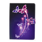 """US Samsung Galaxy Tab 2/3/4/ 7"""" Universal PU Leather Tablet Stand Case Cover"""