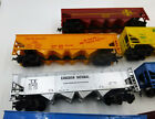 Купить HO Scale  ~ Rolling Stock Hopper Freight Cars