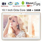 10'' inch 4G RAM  Android 5.1 Tablet PC Octa Core 64GB HD WIFI 2 SIM 3G Phablet