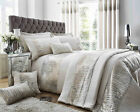 Glamour Sequin Panel Duvet Cover with Pillowcase(s) Set / Bedspread / Cushion
