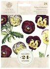 ANNA GRIFFIN Cardstock stickers~Themed Varieties~BNIP~Beautiful! VERY USEFUL!