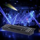 192 Channels DMX512 Controller Console for Stage Light Party DJ Disco Club G0W1