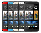 Htc One M7 32gb Verizon Wireless Android Smartphone - All Colors -