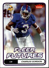 2006 Fleer Football Base Singles (Pick Your Cards)