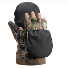 Cabela's Men's MT050 Extreme II Glomitts Thinsulate Insulation realtree xtraGloves - 159034