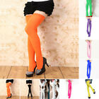 Women Extra Long Boot Socks Over Knee Thigh High School Girl Fashion Stocking