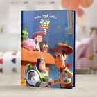 Personalised Disney Toy Story 3 Bedtime Story Book